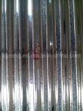 ケニヤのための高品質によって波形を付けられる電流を通された鋼鉄屋根ふき版