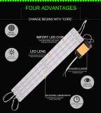 410mm 단 하나 색깔 지구 LED 가벼운 /Illuminant/Optical 소스 모듈