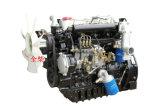 Motor diesel con varios cilindros de Quanchai para el alimentador (25HP- 170HP)