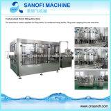 Máquina de rellenar del refresco carbónico