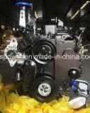 Motor diesel 4btaa3.9-C125 de Dcec Dongfeng Cummins para el proyecto de Engneering del sector de la construcción