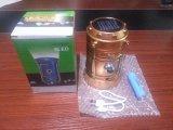 Het Kamperen USB van de fabriek het Zonne Navulbare Licht van de Lantaarn van de Tent