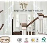 Modanature decorativi del MDF dello stipite di portello di alta qualità del ODM e dell'OEM