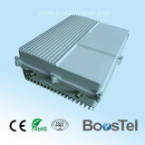 3G repetidor ajustável 30dBm da largura de faixa do UMTS 2100MHz