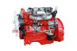 국가 III 배출 기준을%s 가진 트랙터를 위한 디젤 엔진
