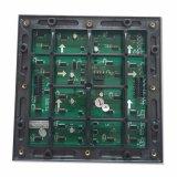 P6 im Freien farbenreiche RGB LED-Bildschirmanzeige-Baugruppe