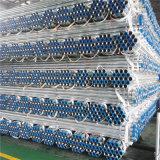 China mayor fabricante de la marca Youfa tubo Tubo de acero galvanizado