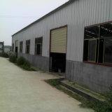 Bajo costo Pre-Made Almacén de la estructura de acero agrícola