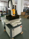 Kingred CNC Kd703c에서 EDM 구멍 드릴링 기계