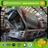 Sany Sy308c-8 (R) à sec de 8 mètre cube Righ béton de ciment d'entraînement chariot Prix mélangeur