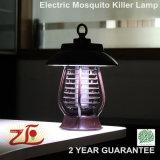 2018 Nouveau l'énergie solaire anti-moustique moustique Killer Lampe électrique