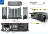 軍隊のDmrコミュニケーションラジオシステムのためのDmrの軍隊のManpackの移動式ラジオ