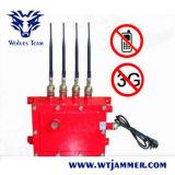 Wasserdichter Bläser-Schutz-Handy-Signal-Hemmer