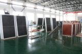 Hydrophlic Flosse-kupfernes Gefäß-Klimaanlage-Flosse-Ring