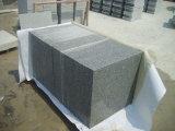 製造業者G603灰色のConstrucstion Plishedの花こう岩