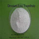 Rohes Drostanolone Enanthate Anbolic Steroid-Puder-Hormon-sicheres Verschiffen