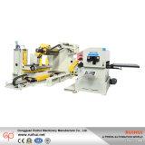 Gebildet im China-Automatisierung Uncoiler Strecker und in der Zufuhr-Maschine (MAC4-1300)