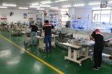 naaimachine van het Patroon van het Leer van de Handtassen van de Schoenen van 400*300mm de Automatische
