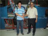 Электрический утюг оцинкованной сварной сетки машины