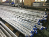 DIN 11850 Stainless Steel beeps for to Food Industry dimension