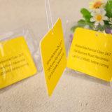 Nuevos productos de papel personalizados colgando coche Ambientador (YH-AF570)