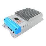 Contrôleur solaire Etracer6415bnd de débit de charge d'Epever 12V/24V/36 V/48V MPPT 60A