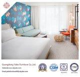 Пятизвездочный отель с современной деревянной мебелью, с одной спальней (YB-новые)