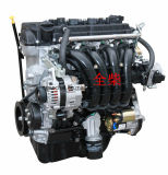 Motore di automobile superiore 83kw A16g