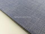 Hilado teñido Fabric-Lz8680 de la mezcla del hilo de algodón