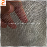 Pano de rede de fio de alumínio/metálicas de liga de alumínio