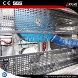 Mosaico de plástico de PVC de la máquina formadora Teja la máquina formadora
