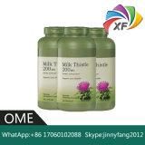 Natürliche Tabletten der Silybin Kapsel-Milch-Distel-300