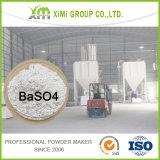 Nenhum efeito no sulfato de bário Baso4 de Precipiated da viscosidade 0.7 Um
