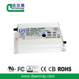 LED impermeável de alta eficiência de 120 W Fonte de alimentação 45V 1.8A IP65