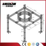 Дешевые цены легкий алюминиевый/стальной опорной трубы опорной структуры опорных по вопросу о торговле