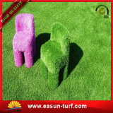 Mejor Venta de Césped Artificial Césped Artificial Moqueta para jardinería jardín