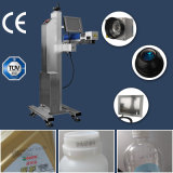 Máquina ULTRAVIOLETA del laser de la inyección de tinta para la película del polímero