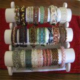 عامة جلد مجوهرات [ديسبلي بوإكس] وجلد مجوهرات أكياس