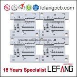 LED PCBのボードアルミニウムはLEDの照明を基づかせていた