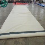 Fabricação de papel sentida /pegar sentida/Pressione sentida