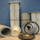 De AutoDelen van de Filter van de Olie van de Filter van de Lucht van de Collector van het stof HEPA