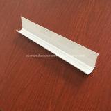 Quadrat, rundes, unterschiedliches Aluminiumlegierung-Strangpresßling-Profil für Tür und Fenster-Gefäß 127