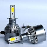 Auto-Installationssätze C6 H3 PFEILER LED Auto-Scheinwerfer