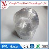Effacer un flexible en PVC Opaque Mat Dichotomanthes tube pour le convoyage