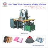 Hydraulische Type van Machines van het Lassen van de hoge Frequentie het Plastic