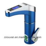 2017 Nouveau robinet One Touch robinet mélangeur électrique Smart bassin chauffe-eau instantané électrique