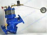Válvula de flutuador eletrônica do controle do solenóide do pistão do filtro (GL98005)