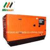 50kVA stille Generator met Motor Yangdong