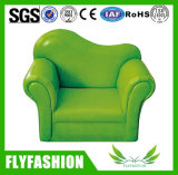 Sofá de la corona solo silla sofá para niños