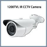 1200tvl Camera van de Veiligheid van de Kogel van kabeltelevisie van IRL de Waterdichte (W23)